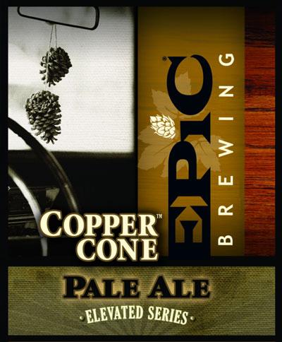 Copper-Cone