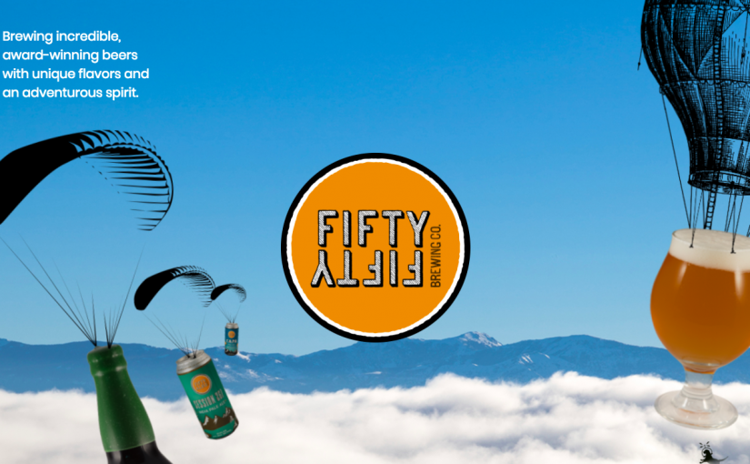 FiftyFiftyBrewing