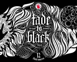 Fade to Black - LOGO
