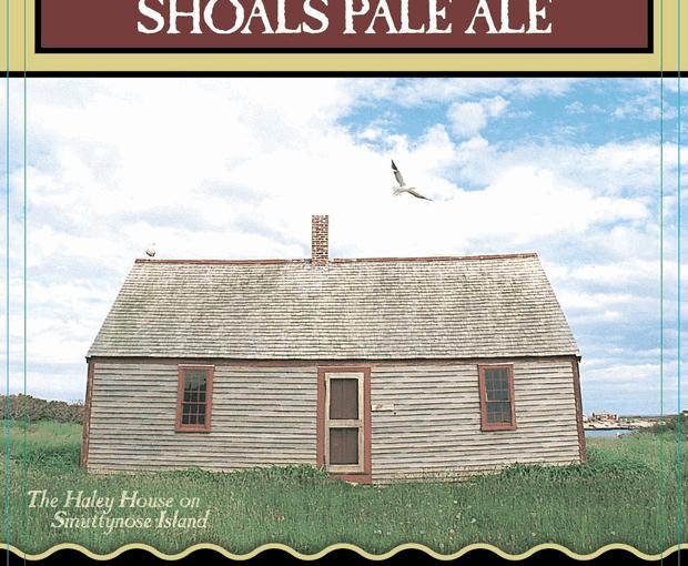 Shoals Pale Ale