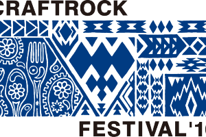CraftrockFestival2016開催!Left Handブースにて出店します