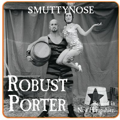 Robust-Porter