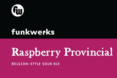funkwerks-raspberry