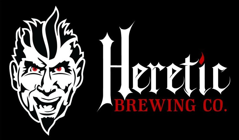 Heretic Brewing 12 TAP Takeover