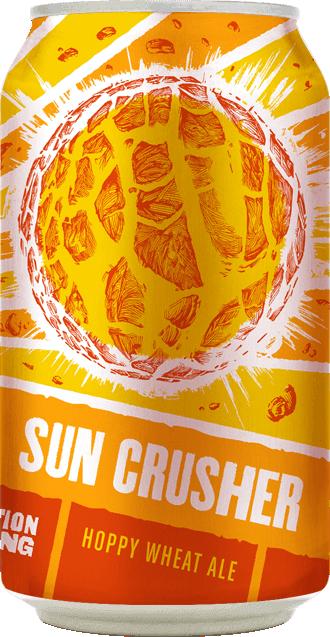 SunCrusher