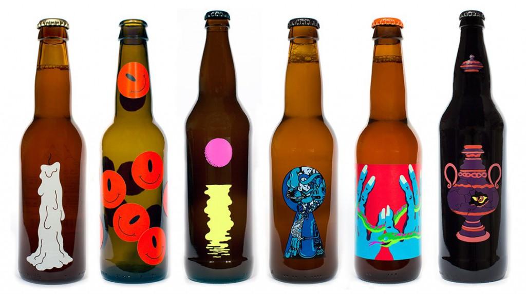 AQベボリューション オムニポロ クラフトビール