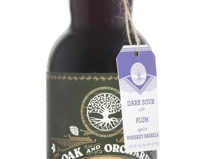 Oak & Orchard Dark Sour Plum