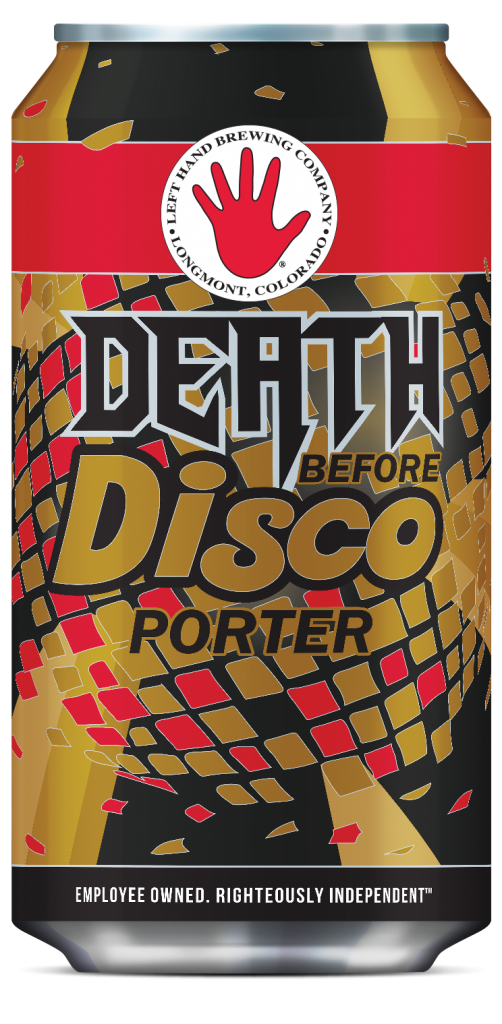 Death Before Disco Can