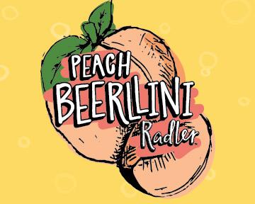 Peach Beerllini Radler - LOGO (72dpi)