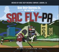SAC FLY-PA IPA