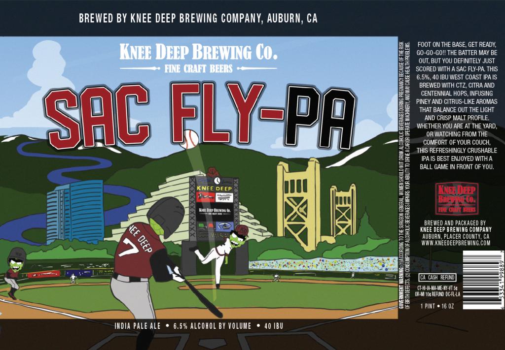 Sac Fly PA