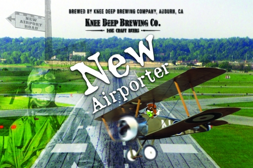 New Airporter