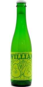 William Pear Ale