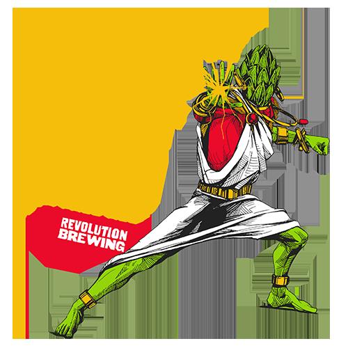 El Dorado Hero IPA