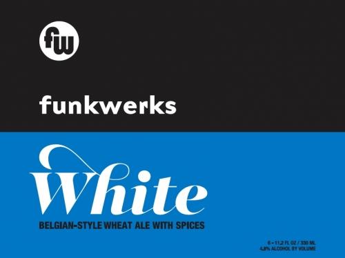 Funkwerks White