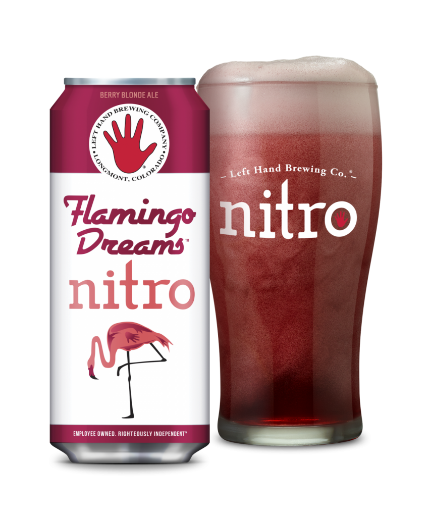 Flamingo Dreams Nitro