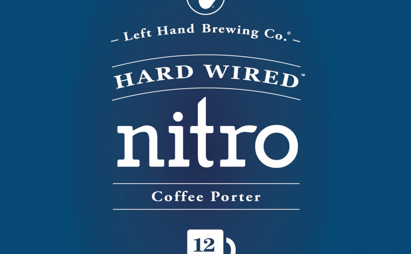 Hard Wired Nitro - logo
