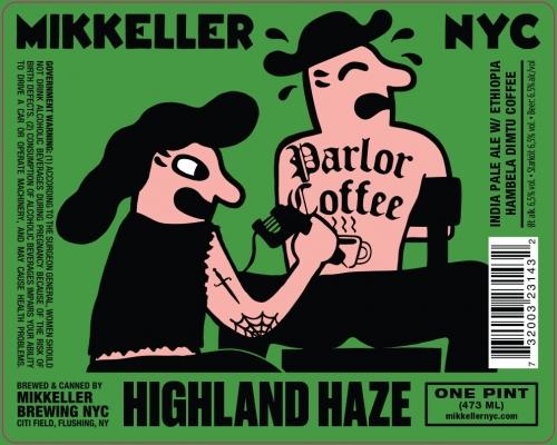 Highland Haze