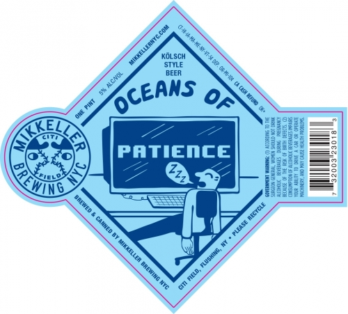 Oceans of Patience