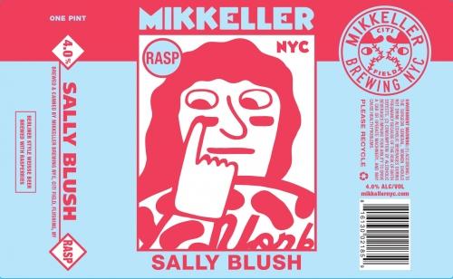 SallyBlush