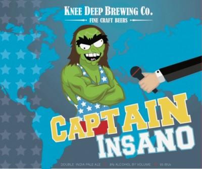 Captain Insano