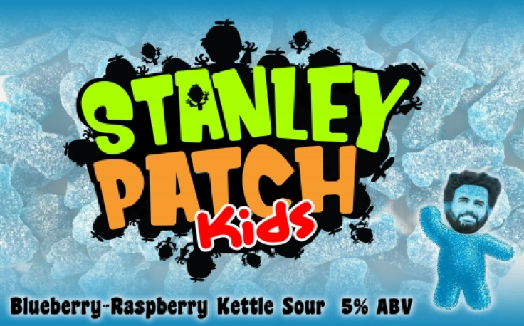 Stanley Patch Kids