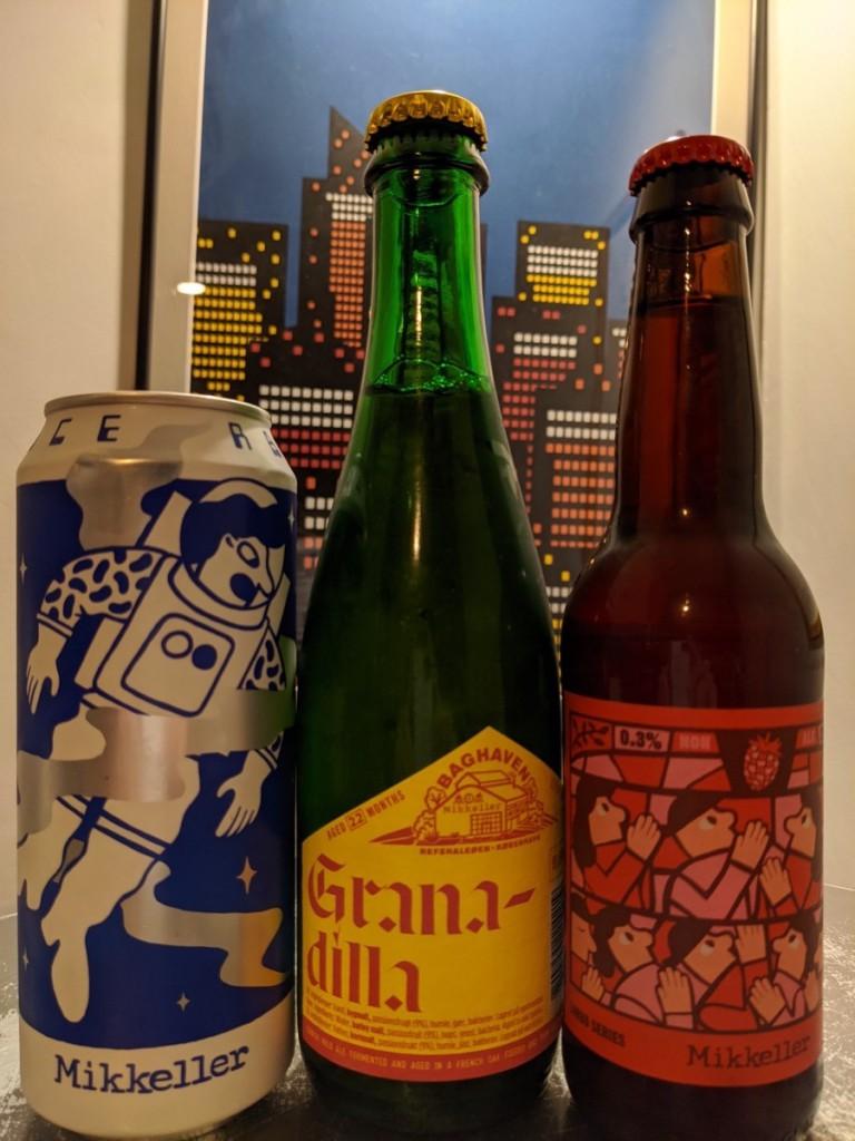 virtual tasting bottles