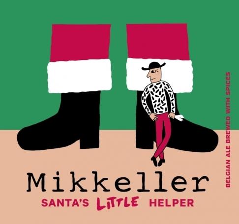Mikkeller Little Santa's Helper