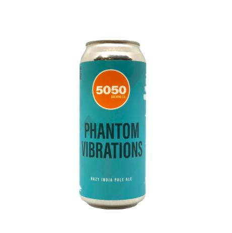 Phantom Vibrations Hazy IPA