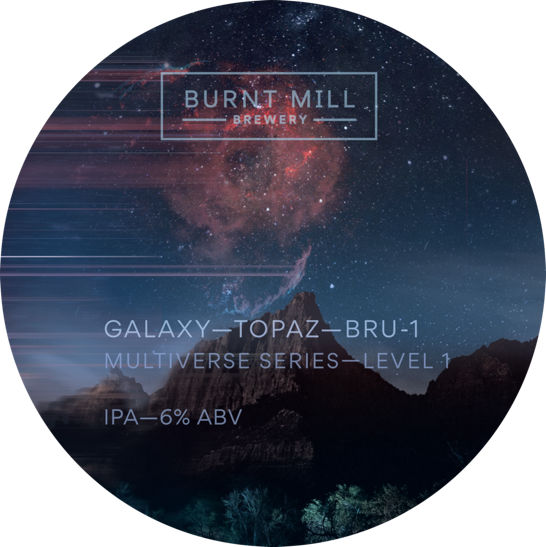 Burnt Mill Multiverse