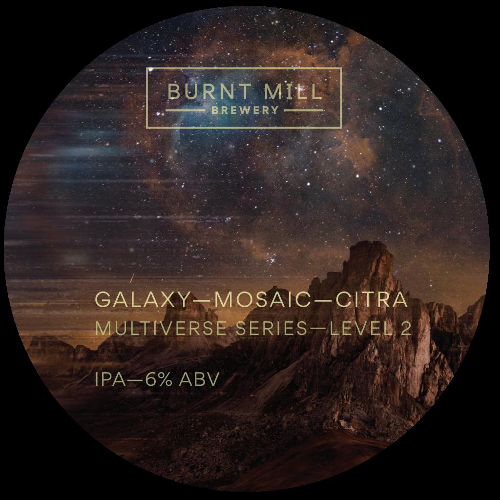 Burnt Mill Multiverse-LEVEL 2
