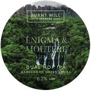 Garden of Green Eniguma:Moutere