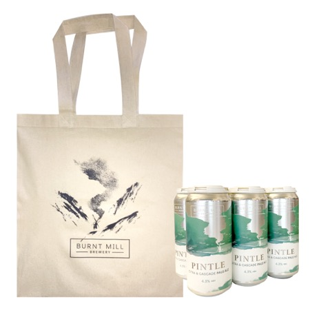 『COOL SPRING PINTLE TOTE BAG CAMPAIGN!』好評実施中!