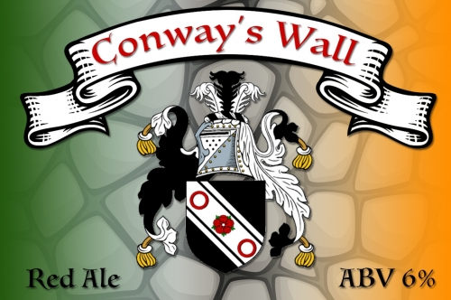 Conway's Wall