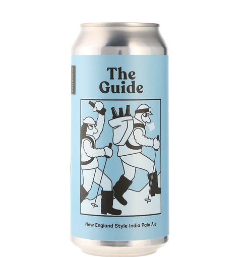 Mikkeller The Guide