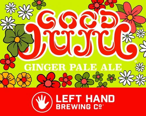 Left Hand good juju