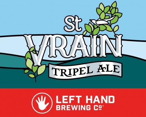 left hand St.Vrain Triple